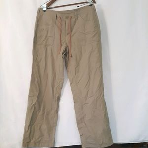 North face field pants